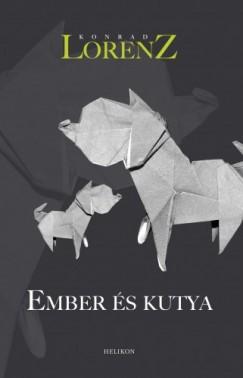 Lorenz Konrad - Ember és kutya