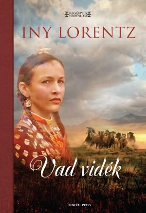 Iny Lorentz - Vad vid�k