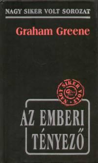 Graham Greene - Az emberi tényező