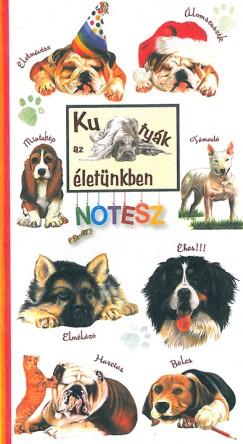 Edizioni Del Baldo  (Szerk.) - Kutyák az életünkben