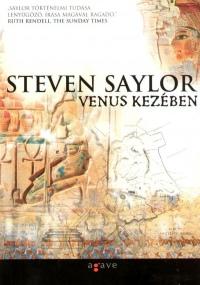 Steven Saylor - Venus kezében