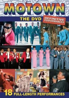 - Motown - The DVD
