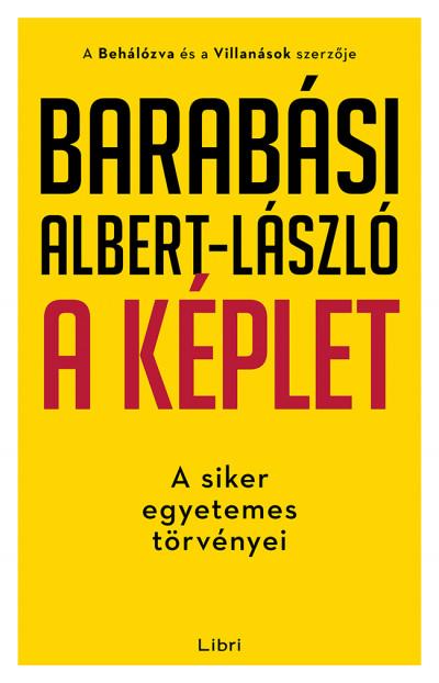 Barabási Albert-László - A képlet