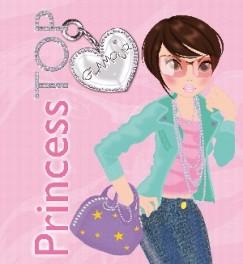 - Princess TOP - Glamour (purple)