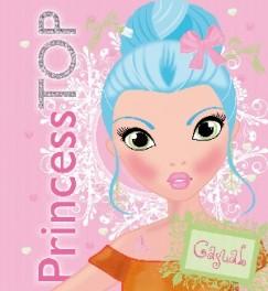 - Princess TOP - Casual (pink)