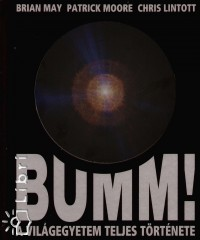 Chris Lintott - Brian May - Patrick Moore - Bumm!
