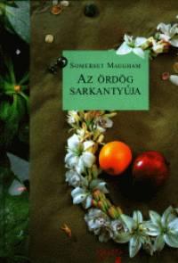 William Somerset Maugham - Az ördög sarkantyúja