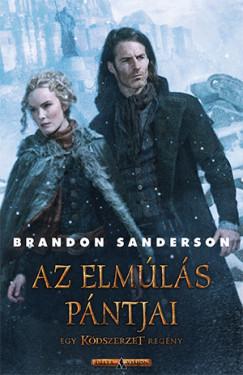 Brandon Sanderson - Sárpátki Ádám  (Szerk.) - Az Elmúlás Pántjai