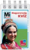 Francz Magdolna (�ssze�ll.) - Rozgonyi Sarolta (Szerk.) - Magyarorsz�g kv�z