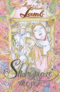 Mary Lamb - Charles Lamb - Shakespeare mesék 2.