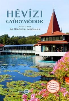 Bermann Annamária - Hévízi gyógymódok