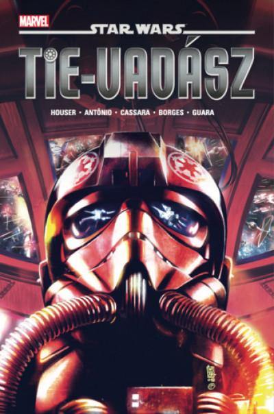 Jody Houser - Star Wars: TIE-vadász
