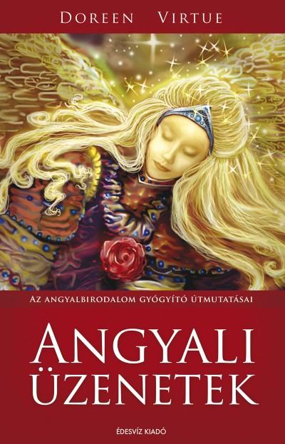 Doreen Virtue - Angyali üzenetek
