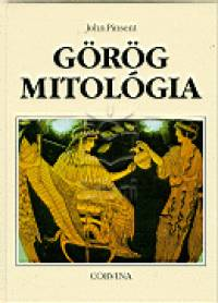 John Pinsent - Görög mitológia