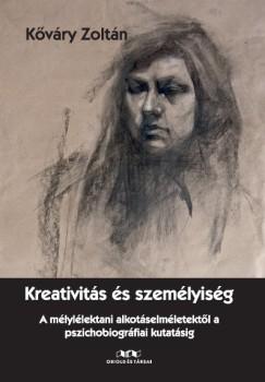 Kőváry Zoltán - Kreativitás és személyiség