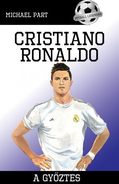 Michael Part - Cristiano Ronaldo - A győztes