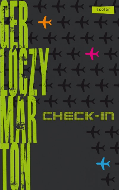 Gerlóczy Márton - Check-in