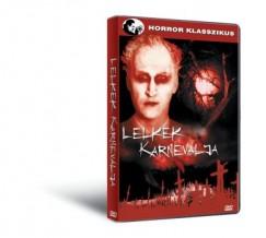 - Lelkek karneválja - DVD