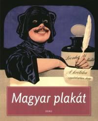 Cseh Mária - Magyar plakát