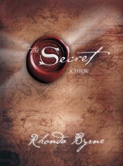 Rhonda Byrne - A Titok - the Secret