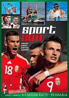 Bocsák Miklós  (Szerk.) - Sport 2011