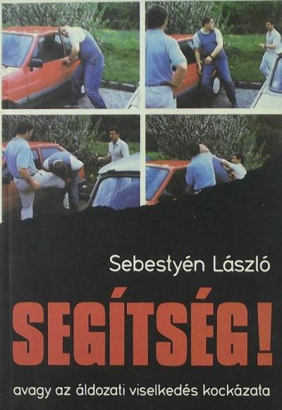 Sebestyén László - Segítség!