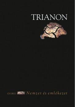 Könyv: Trianon (Zeidler Miklós (Szerk.))