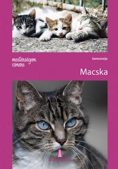 Zelina György - Mesterségem címere: Macska
