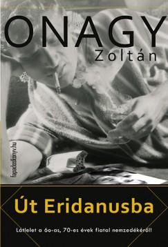 Onagy Zoltán - Út Eridanusba