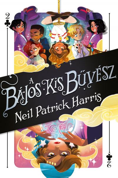 Neil Patrick Harris - A bájos kis bűvész