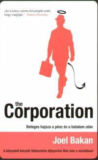 Joel Bakan - The Corporation