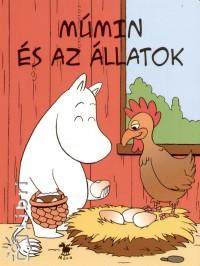 - Múmin és az állatok