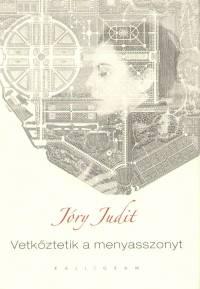 Jóry Judit - Vetkőztetik a menyasszonyt