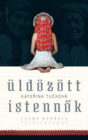 Katerina Tuckov� - �ld�z�tt istenn�k