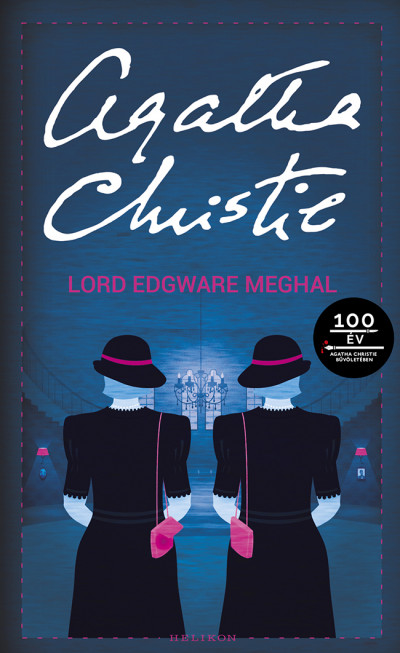 Agatha Christie - Lord Edgware meghal