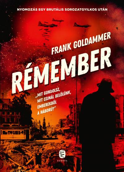Frank Goldammer - Rémember