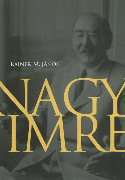 Rainer M. János - Nagy Imre