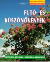 Wolfgang Seitz - Futó- és kúszónövények