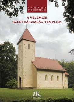 Németh Zsolt - A veleméri Szentháromság-templom