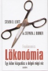 Stephen J. Dubner - Steven Levitt - L�kon�mia