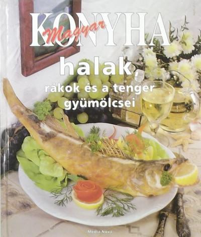 Hargitai György - Halak, rákok és a tenger gyümölcsei