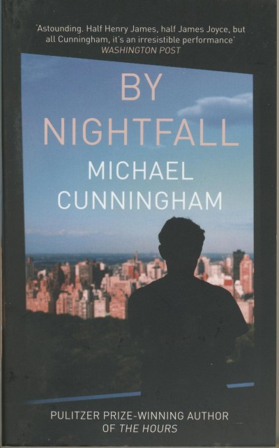 Michael Cunningham - By Nightfall