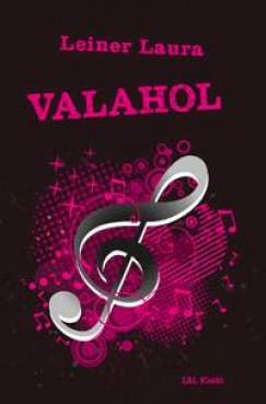 Leiner Laura - Valahol