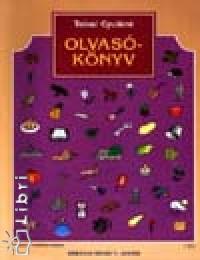 Tolnai Gyuláné - Olvasókönyv 4. évfolyam