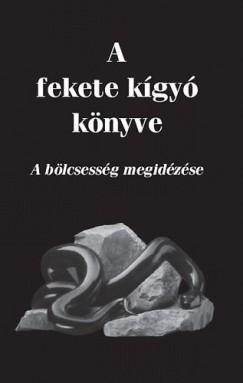 - A fekete kígyó könyve