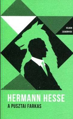 Hermann Hesse - A pusztai farkas