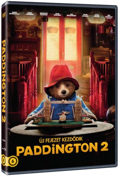 Paul King - Paddington 2 - DVD