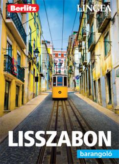 - Lisszabon - Barangoló