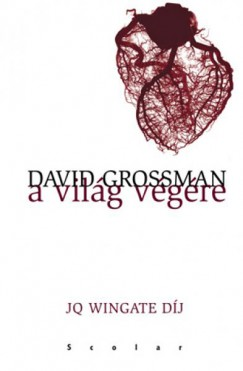 David Grossman - A világ végére