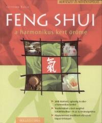 Günther Sator - Feng shui a harmonikus kert öröme